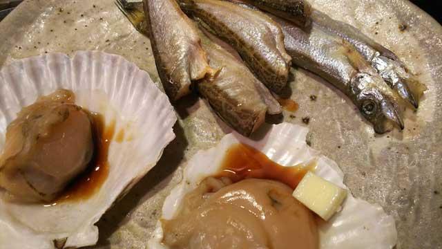 魚銭(うおせん)