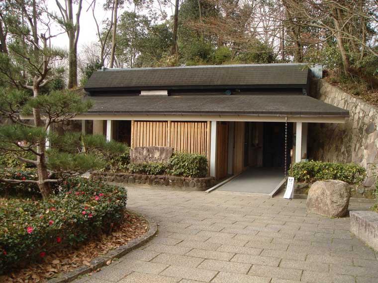 高松塚壁画館